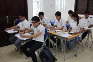 ベトナムは教育水準が高い